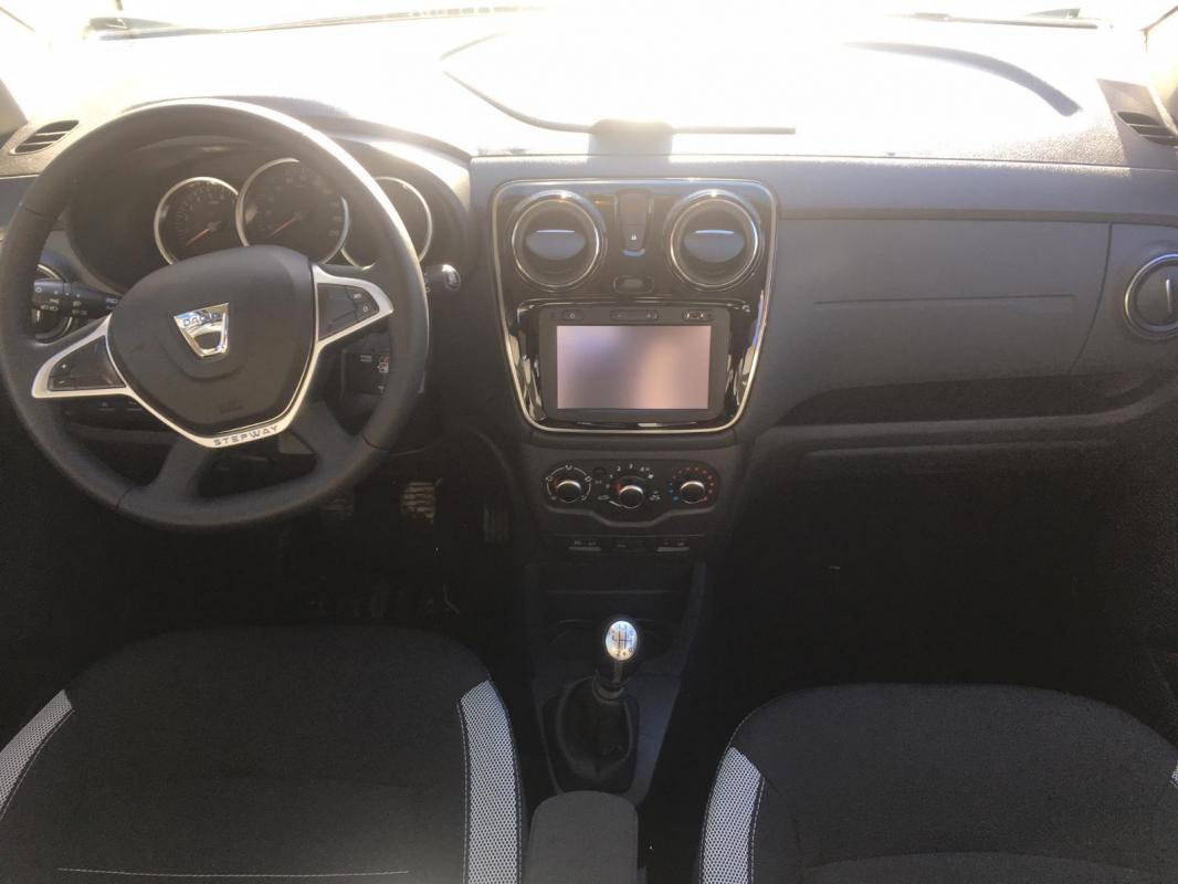 Dacia Lodgy Advance dCi 110 - 7 places