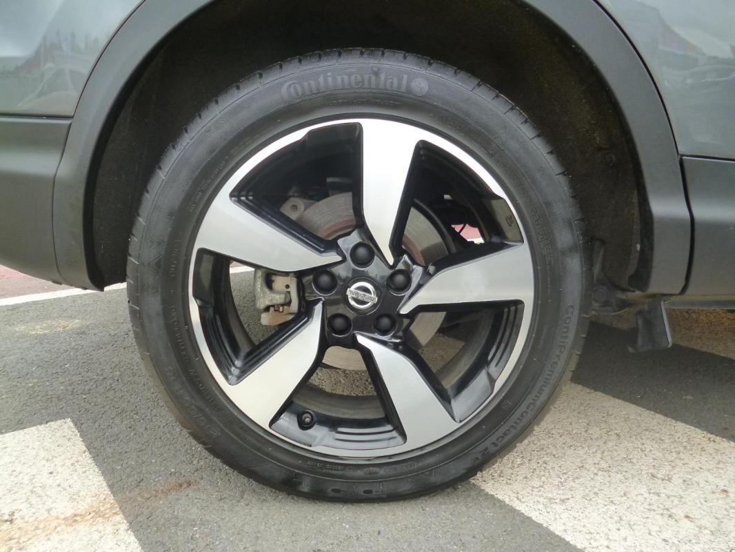 Nissan Qashqai 1.2 DIG-T 115 N-Connecta