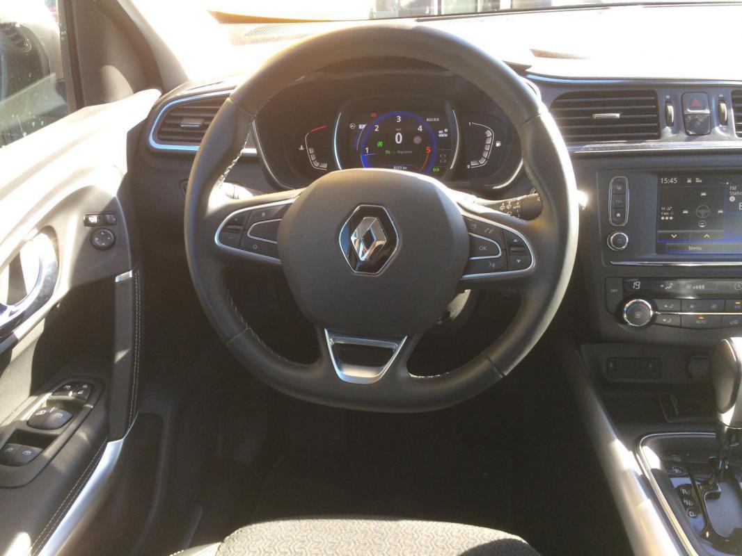Renault Kadjar Nouveau Intens Energy dCi 110 EDC