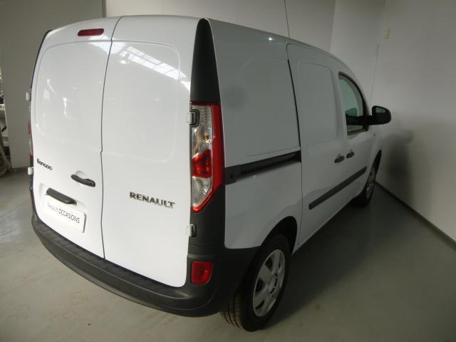Renault Kangoo Express L1 1.5 DCI 90 ENERGY GRAND CONFORT