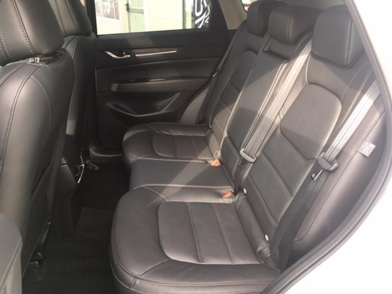 Mazda CX-5 2.2 SKYACTIV-D 175 Sélection 4x4