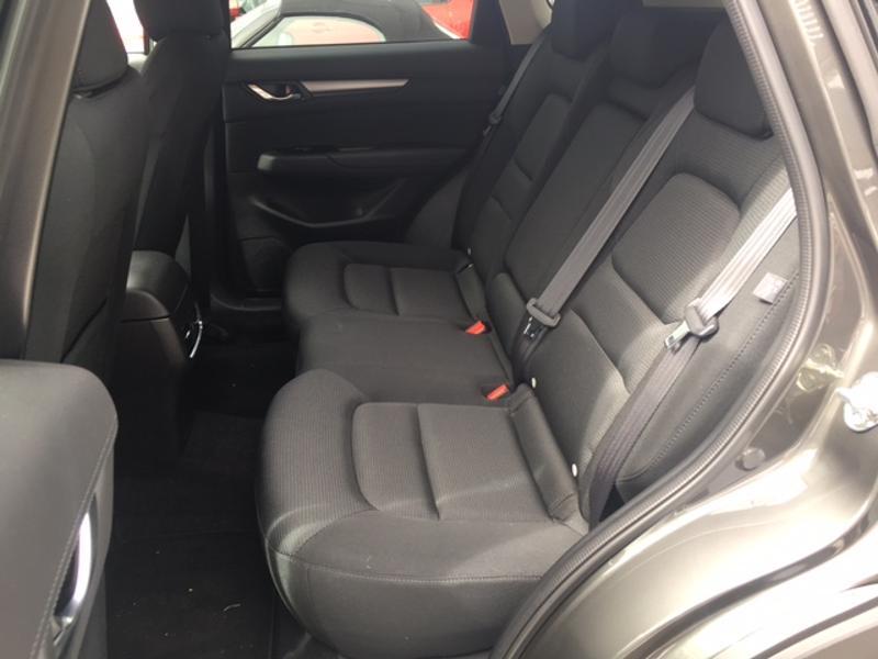 Mazda CX-5 2.2 SKYACTIV-D 150 Dynamique 4x2