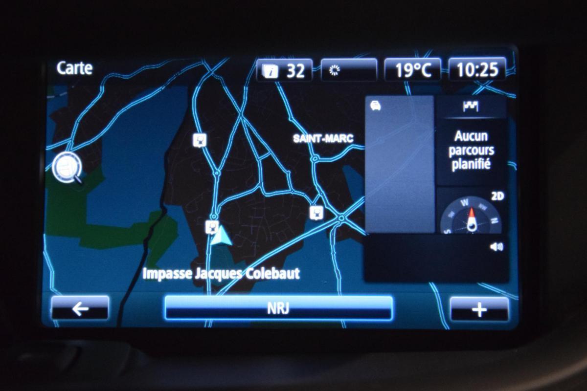 Renault Scénic III dCi 130 Energy eco2 Initiale