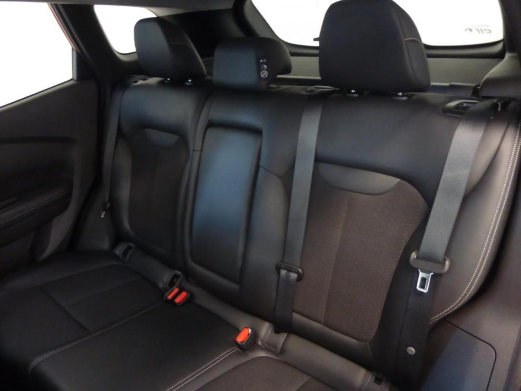 Renault Kadjar dCi 130 Energy X-Tronic Intens