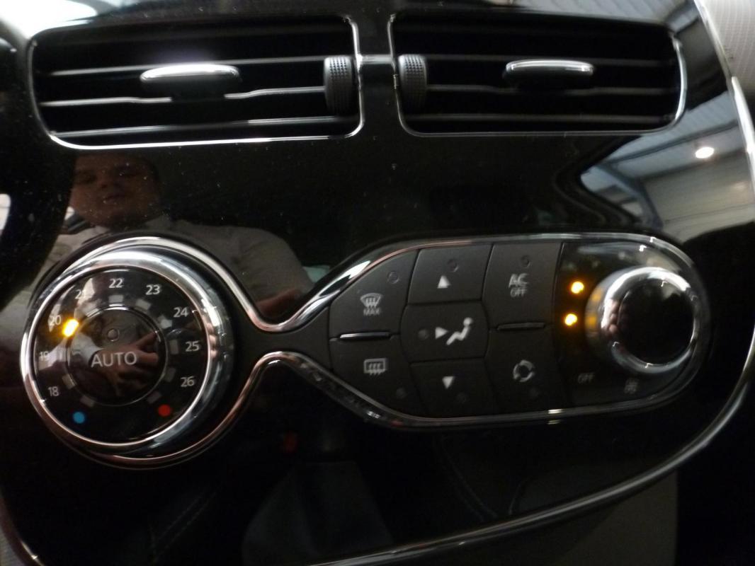 Renault Clio IV dCi 90 eco2 Intens