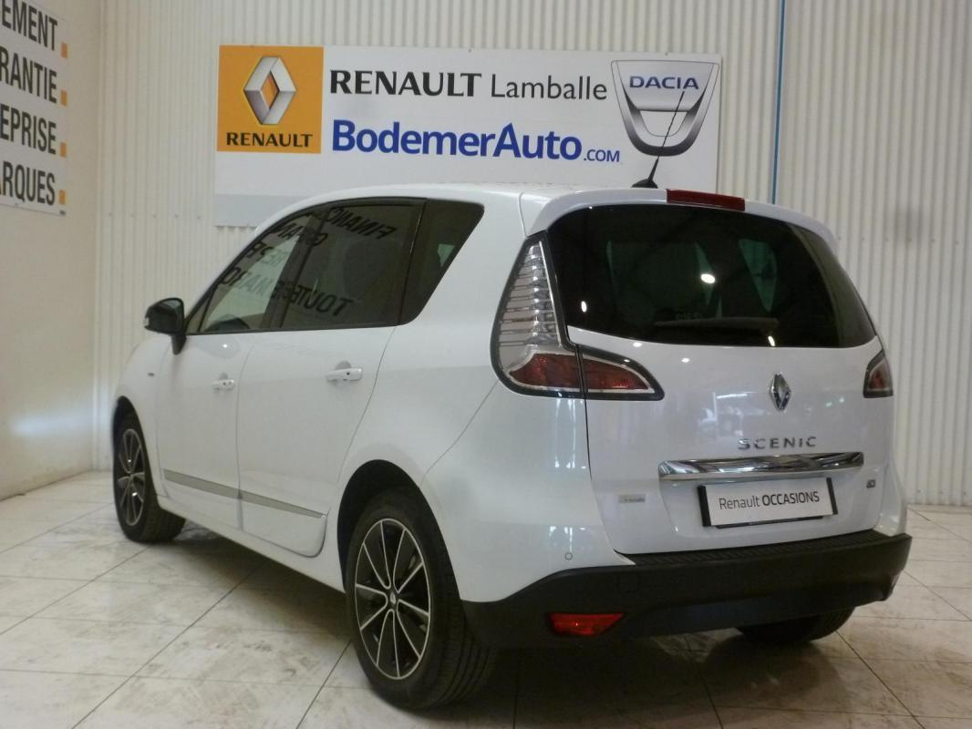 Renault Scénic III dCi 110 Energy FAP eco2 Bose