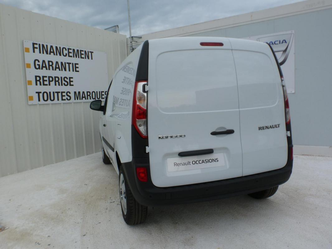 Renault Kangoo Express 1.5 DCI 90 ENERGY E6 M.O.F