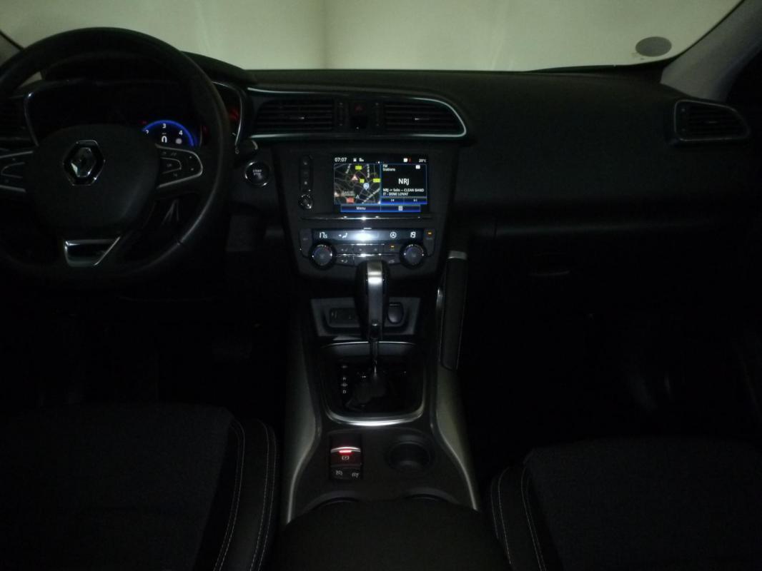 Renault Kadjar dCi 110 Energy ecoé Intens EDC