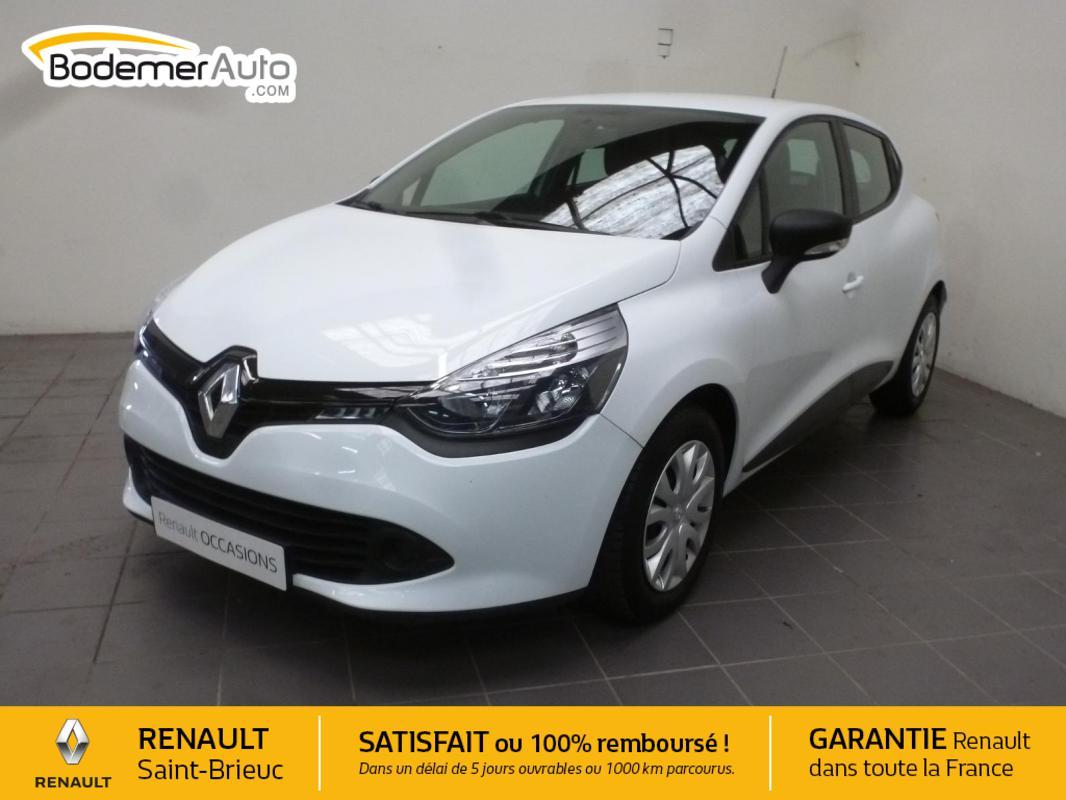 Renault Clio IV dCi 75 eco2 Life