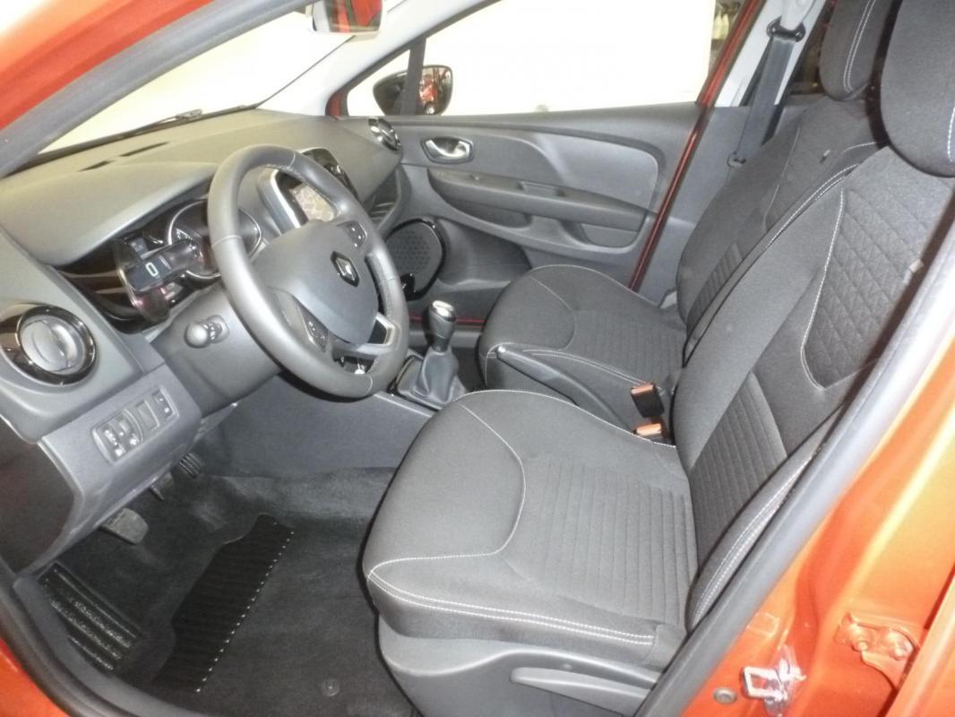 Renault Clio IV ESTATE dCi 90 Energy Limited