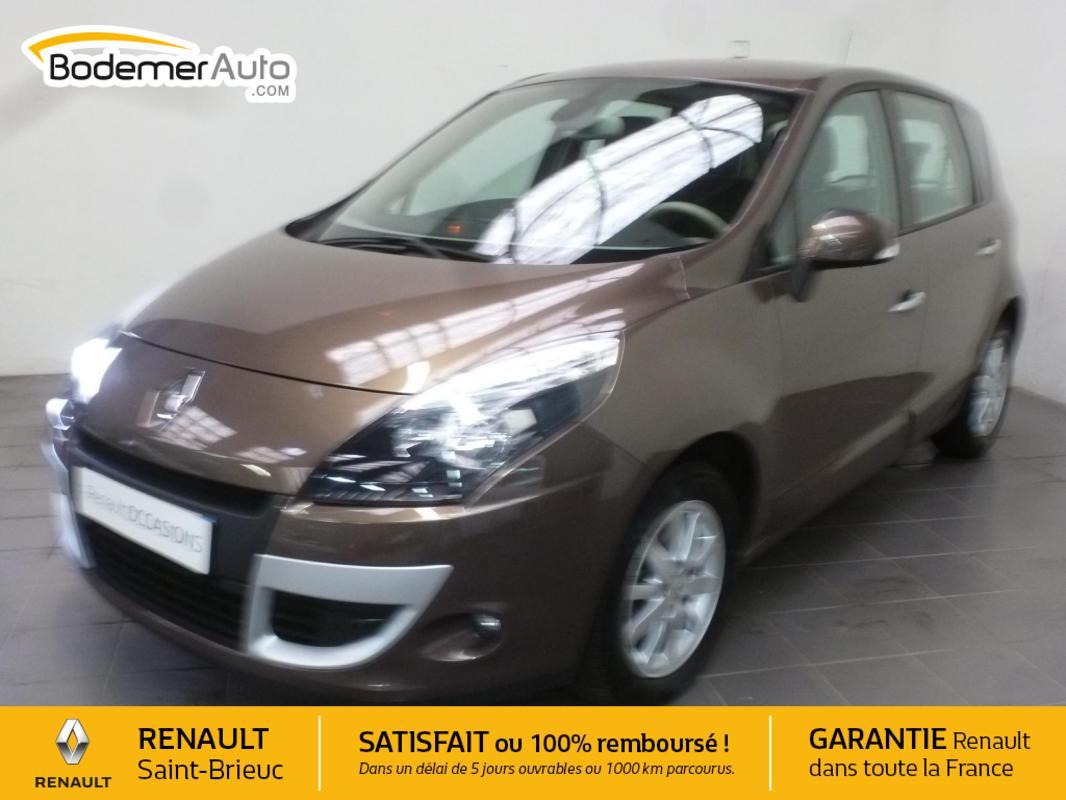 Renault Scénic III dCi 130 FAP Privilège Euro 5