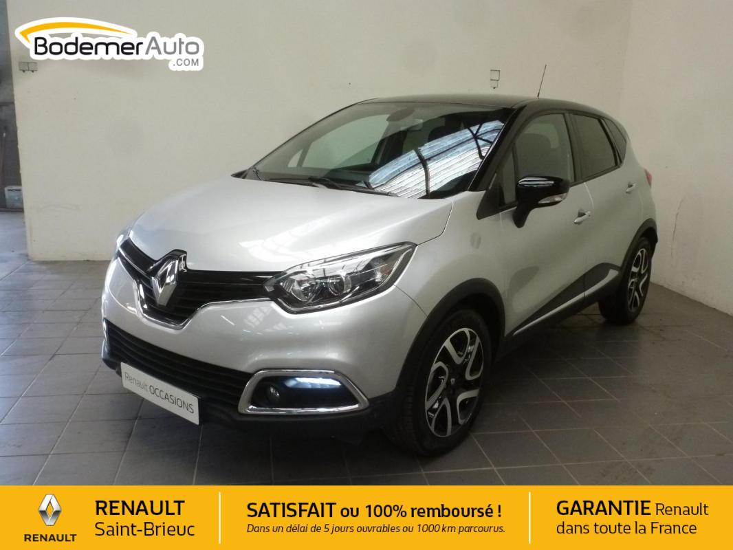 Renault Captur TCe 120 Intens EDC