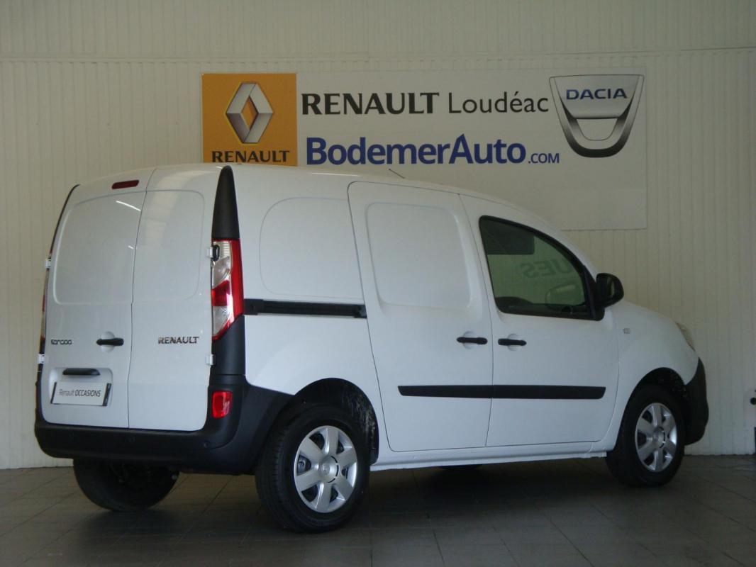 Renault Kangoo Express 1.5 DCI 90 ENERGY E6 EXTRA R-LINK