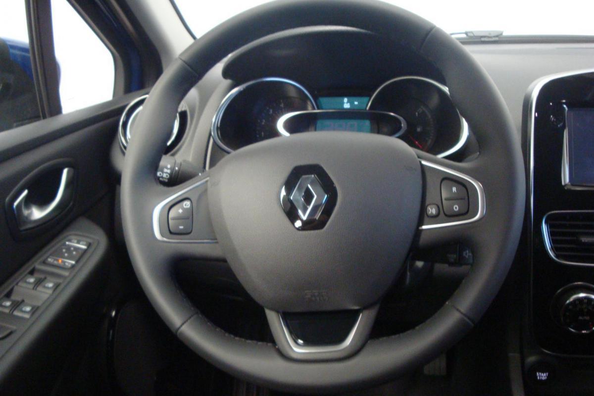 Renault Clio Intens dCi 90 - 18