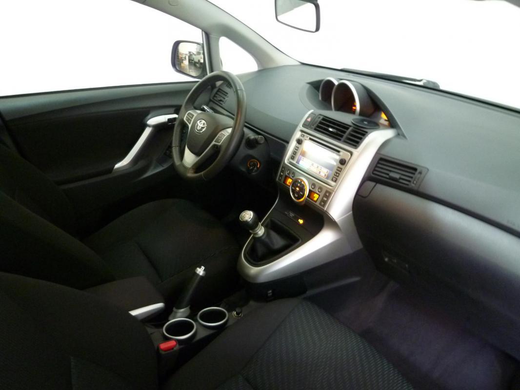 Toyota Verso 126 D-4D 5pl FAP SkyView