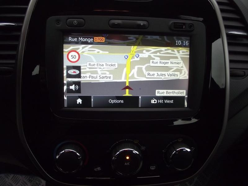 Renault Captur 1.5 dCi 90ch Stop&Start energy Intens eco²