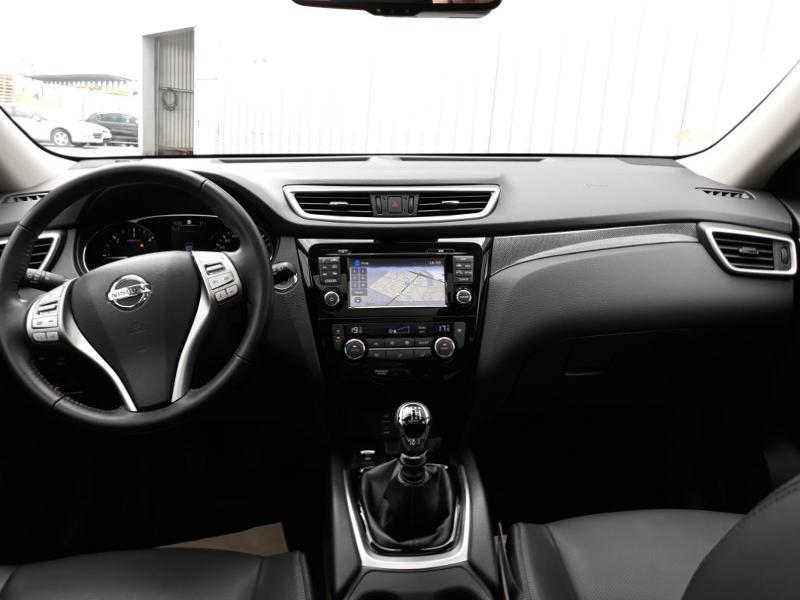 Nissan X-Trail 1.6 dCi 130ch Tekna All-Mode 4x4-i Euro6