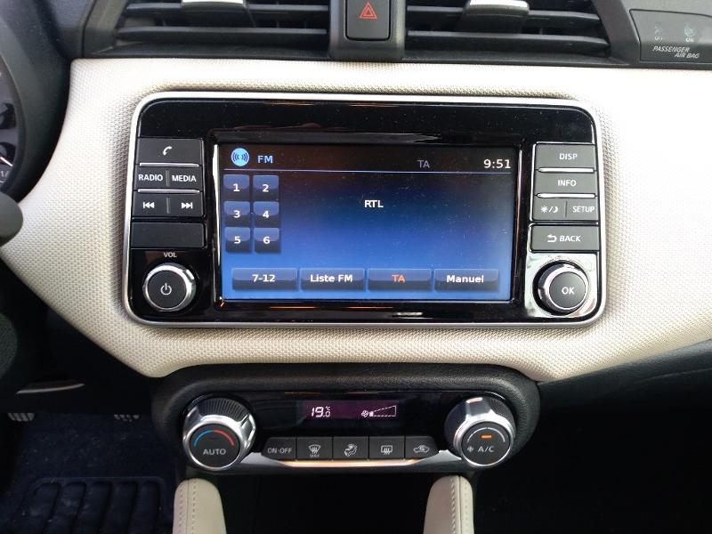 Nissan Micra 0.9 IG-T 90ch Acenta