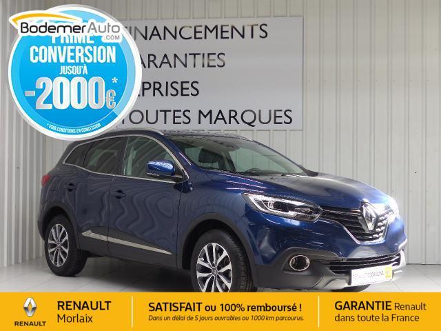 Renault Kadjar BUSINESS dCi 110 Energy ecoé