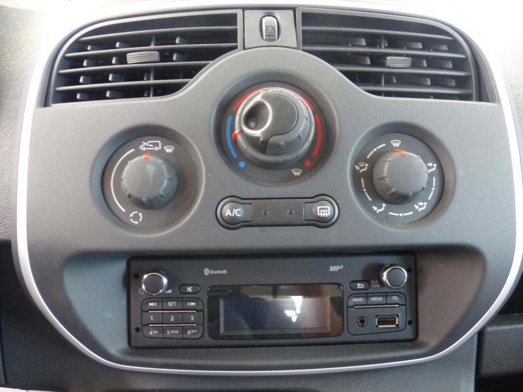 Renault Kangoo 1.5 dCi 90 Zen Energy