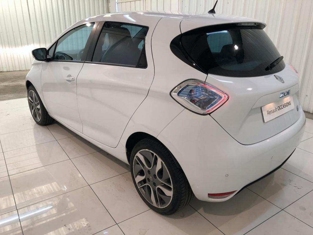 Renault Zoe Zen