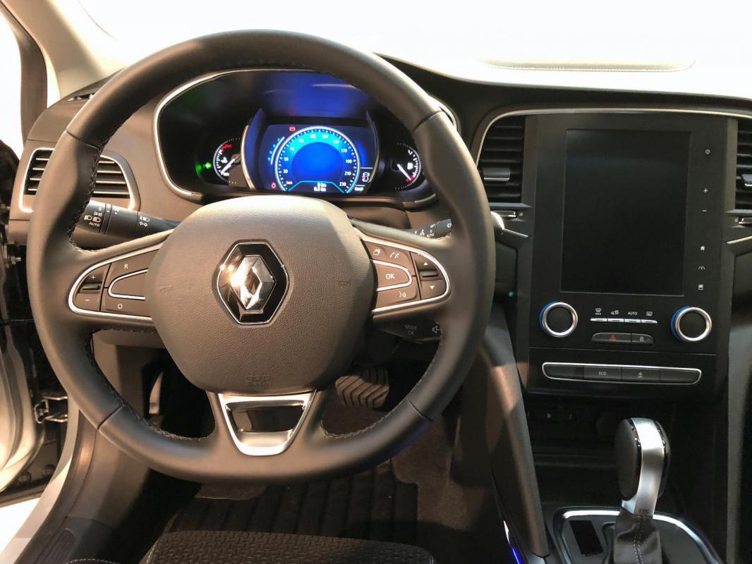 Renault Mégane IV ESTATE TCe 165 Energy EDC Intens