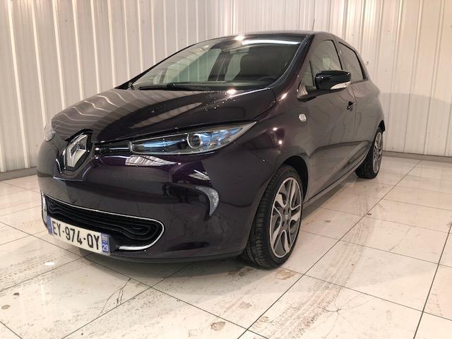 Renault Zoe STAR WARS R90