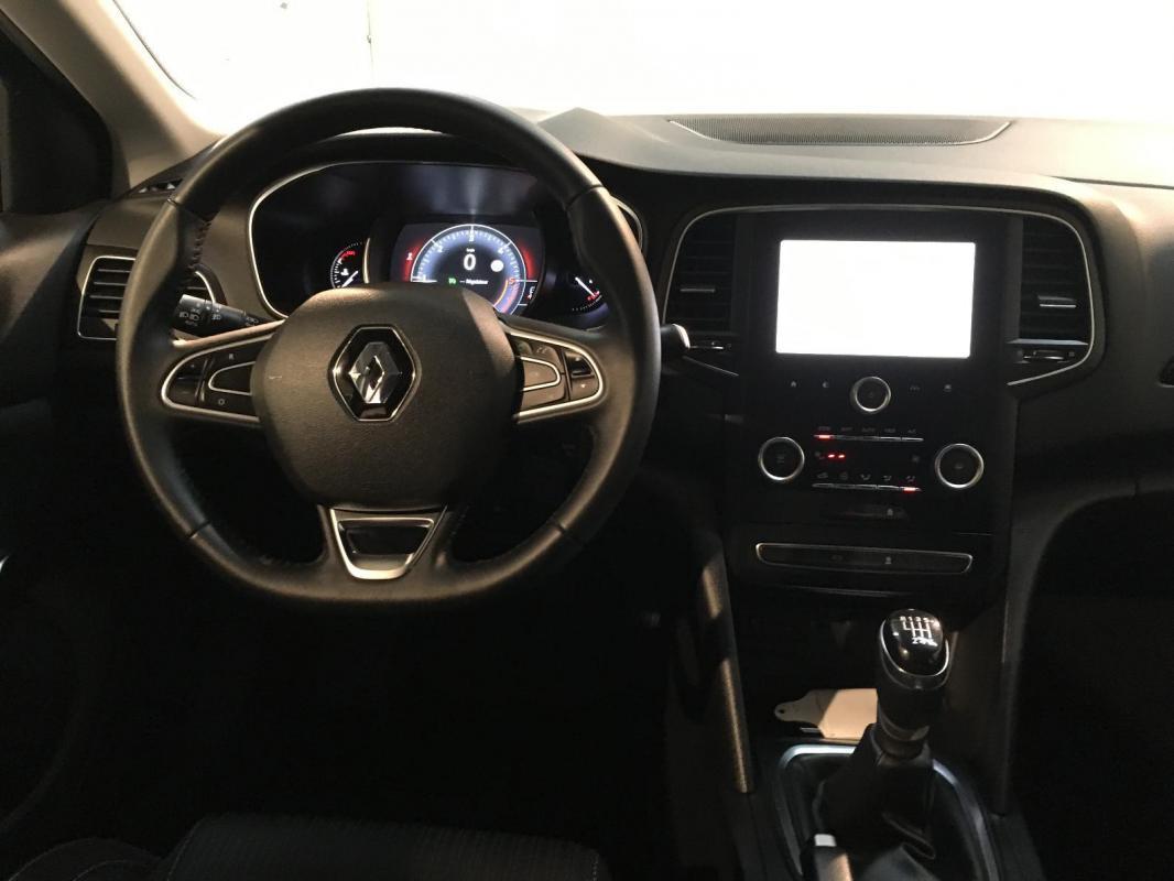 Renault Mégane IV BERLINE BUSINESS dCi 90 Energy