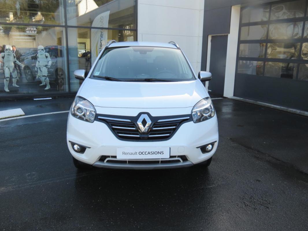 Renault Koleos 2.0 dCi 150 Bose Edition