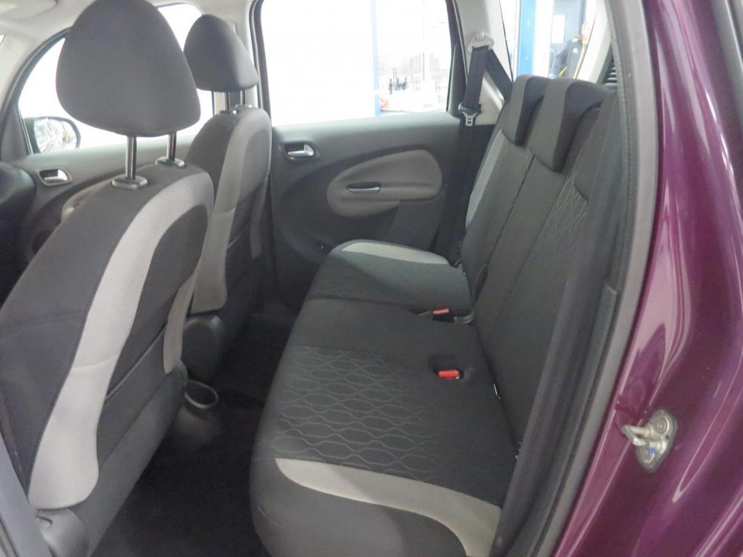 Citroën C3 Picasso e-HDi 90 Confort BMP6