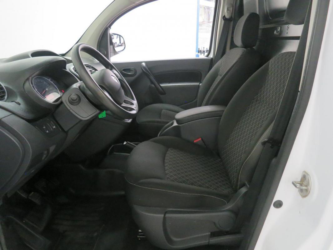 Renault Kangoo Express 1.5 DCI 110 ENERGY E6 GRAND CONFORT