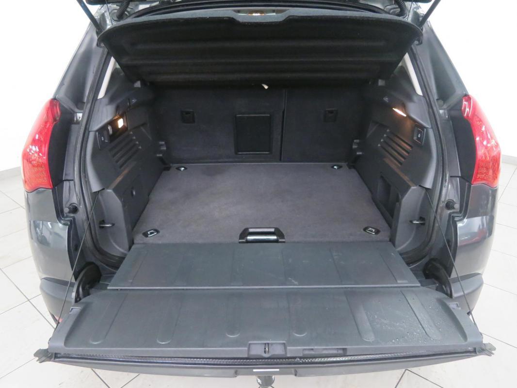 Peugeot 3008 1.6 HDi 16V 112ch FAP Active