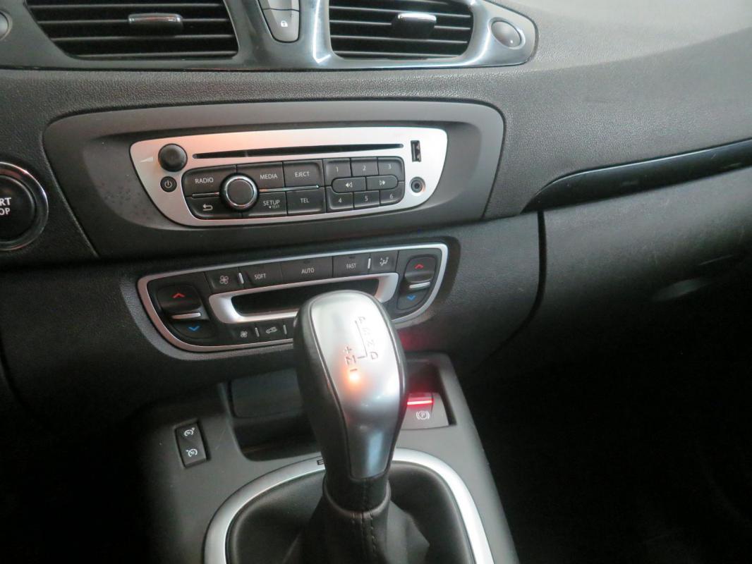 Renault Scénic III dCi 110 FAP eco2 Zen