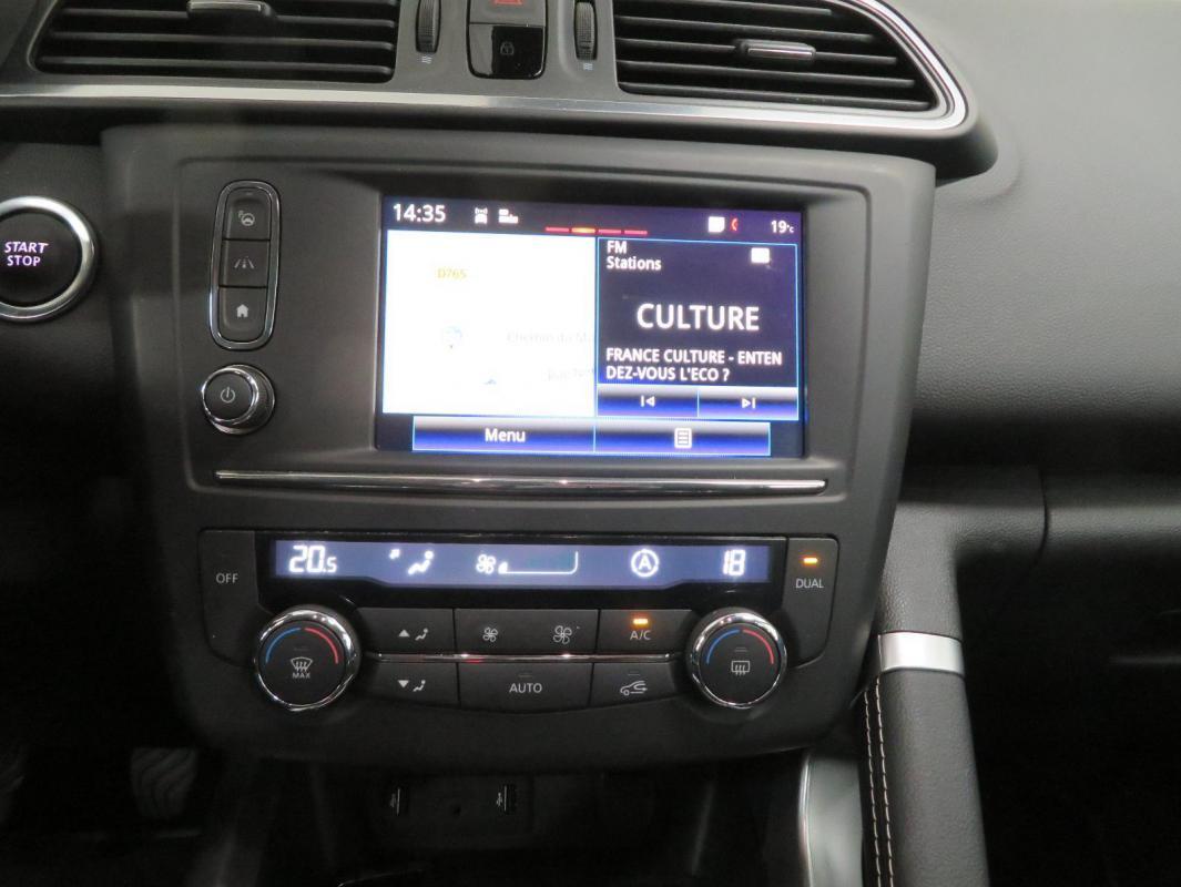 Renault Kadjar dCi 130 Energy Intens
