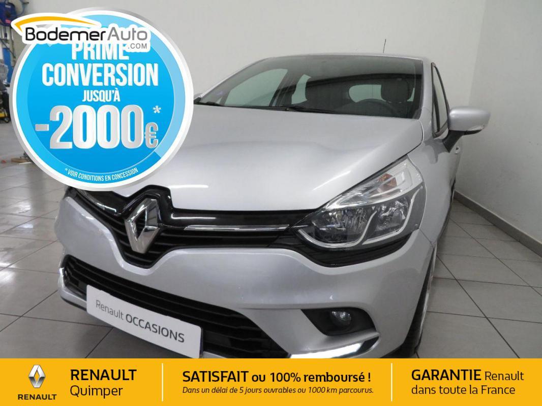 Renault Clio IV BUSINESS dCi 90 Energy eco2 82g