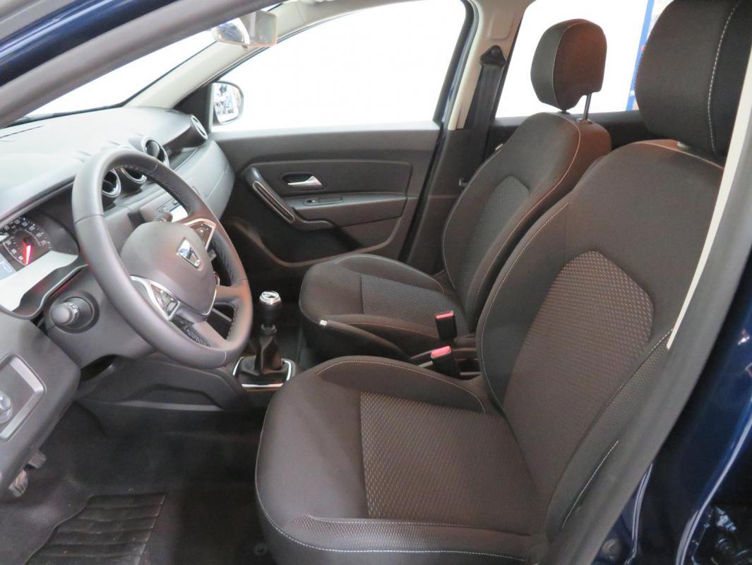 Dacia Duster dCi 110 4x2 Confort
