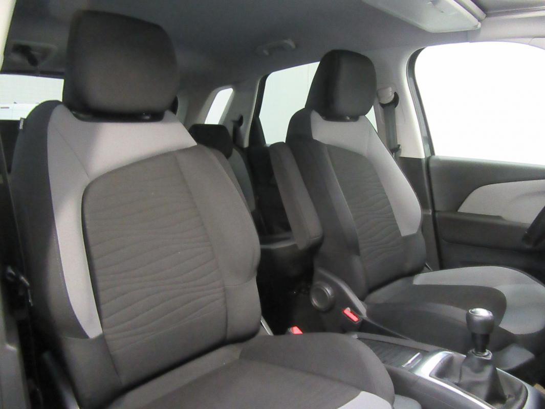 Citroën C4 Picasso BlueHDi 120 S&S Intensive
