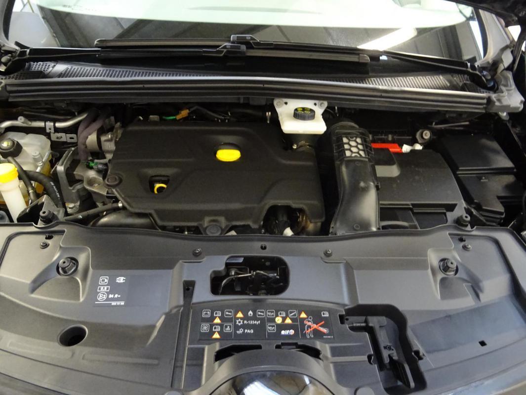 Renault Espace V dCi 160 Energy Twin Turbo Initiale Paris EDC