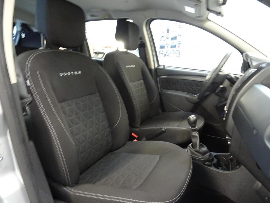 Dacia Duster 1.5 dCi 110 4x4 Lauréate