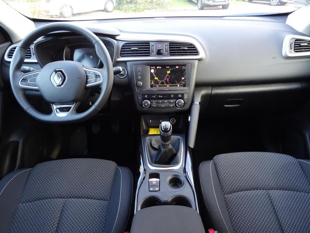 Renault Kadjar Nouveau Business Energy dCi 110