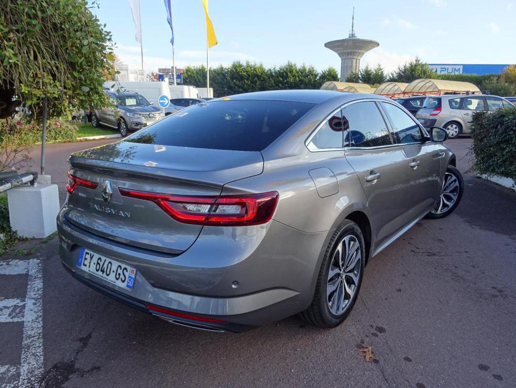 Renault Talisman Intens Energy dCi 130 EDC