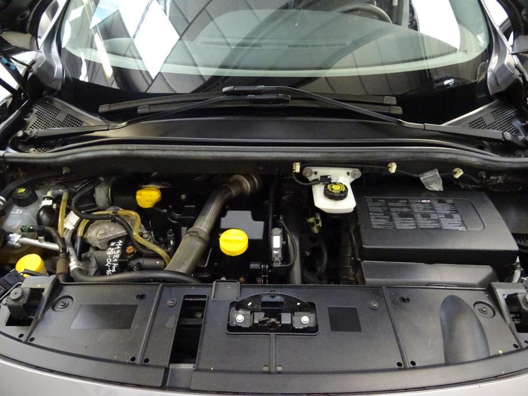 Renault Scénic III dCi 105 eco2 Dynamique