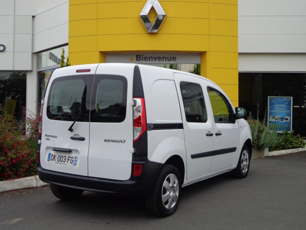 Renault Kangoo Express L1 1.5 DCI 75 CONFORT