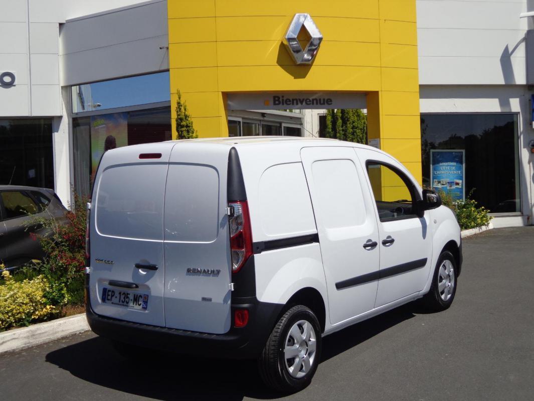 Renault Kangoo Express 1.5 DCI 75 ENERGY E6 GRAND CONFORT