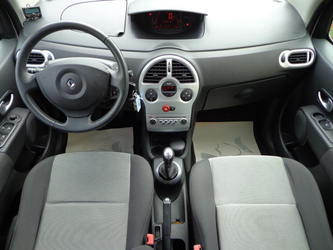 Renault Grand Modus 1.5 dCi 85 eco2 Dynamique