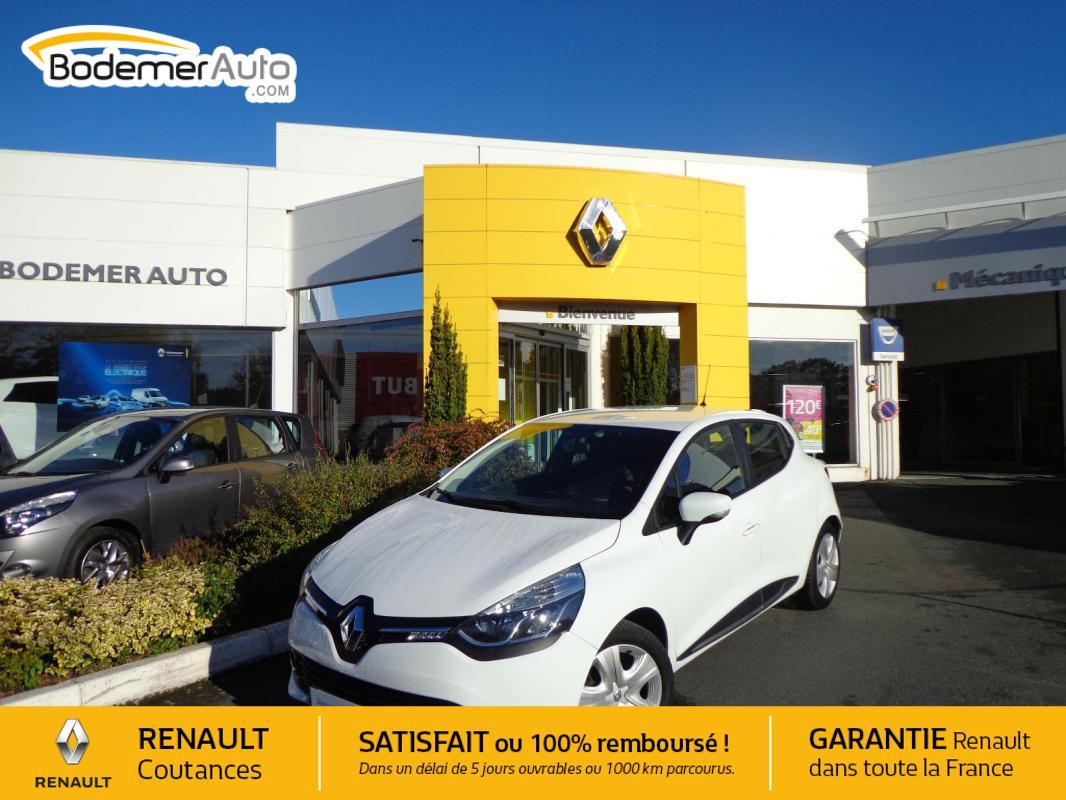 Renault Clio IV dCi 75 eco2 Zen 90g