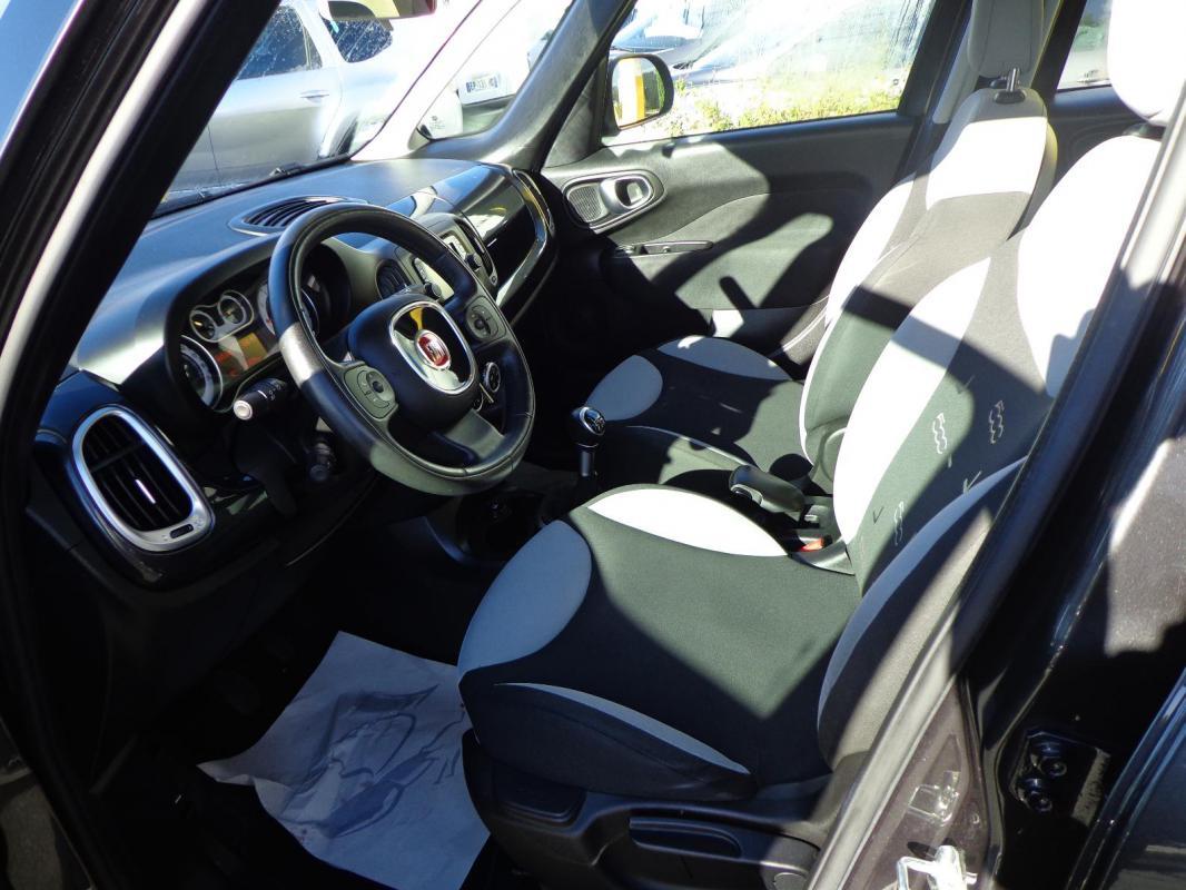 Fiat 500L 1.3 Multijet 16V 85 ch S/S Easy