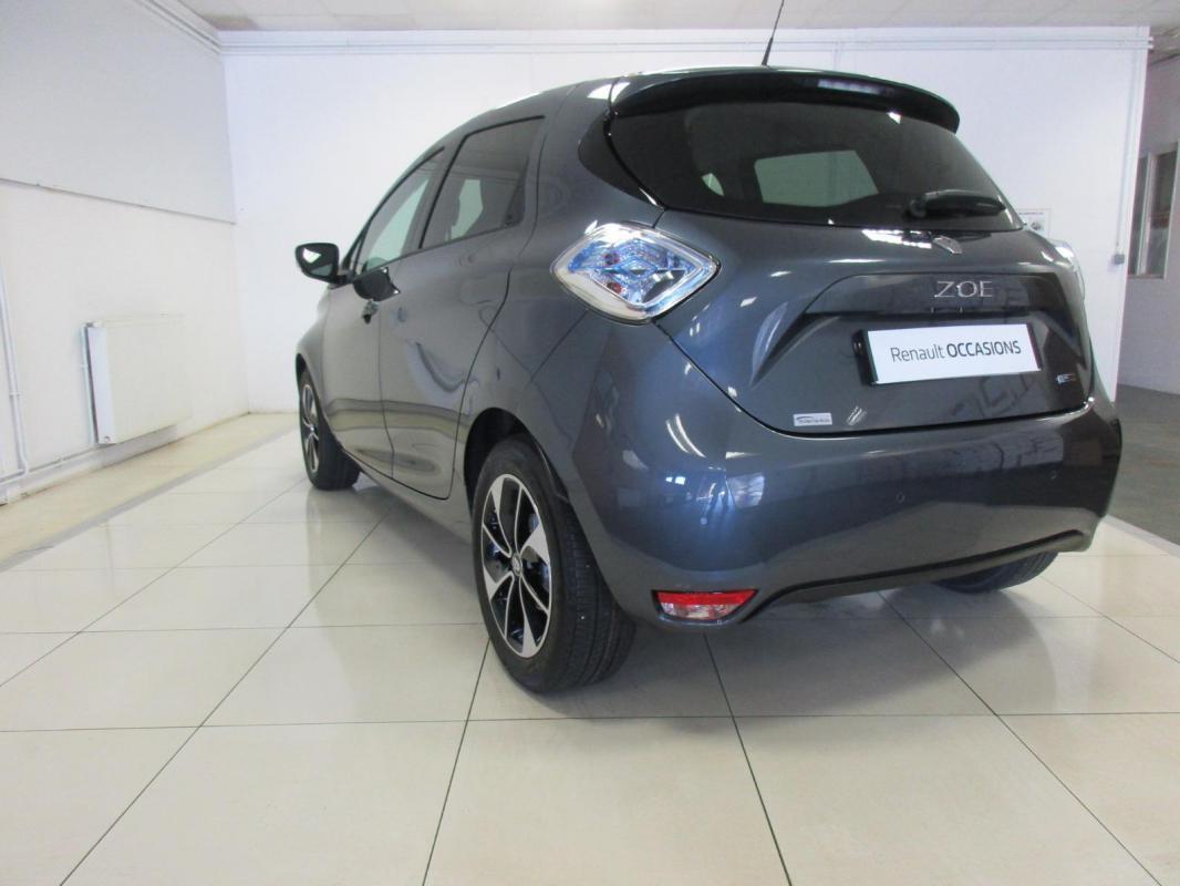 Renault Zoe Intens R90