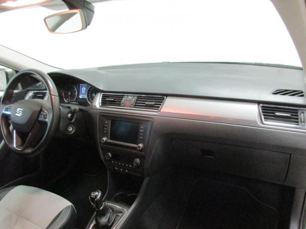 Seat Toledo 1.2 TSI 110 ch Premium
