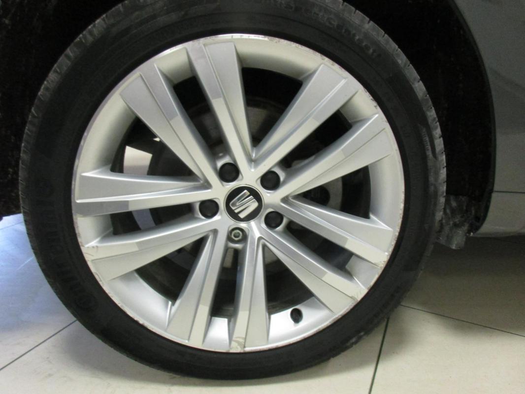 Seat Alhambra 2.0 TDI 150 Start/Stop DSG6 Premium 7